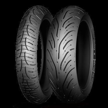 Michelin pnevmatika 170/60ZR17 72V Pilot Road 4 Trail