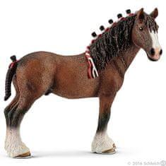 Schleich Clydesdale, žrebec