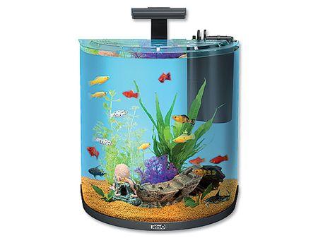 Tetra AquaArt Explorer Akvárium szett, 60 l