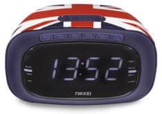 Nikkei NR200 Órás rádió