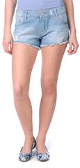 Brave Soul ženske kratke hlače Minogue