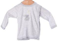 Krtek dojčenské tričko