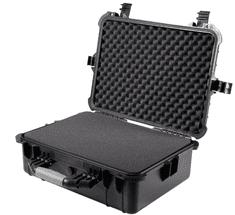 BaseTech Voděodolný kufr Basetech