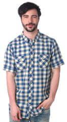Brave Soul pánská košile Zabala