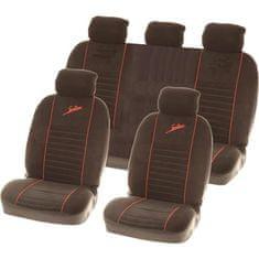 CarPoint Poťahy sedadiel na celé vozidlo - Montreal