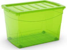 Kis Omni box s kolečky 60 l