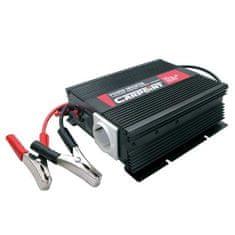 CarPoint Autós feszültség átalakító, 24-230 V, 600 W