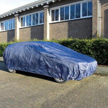 CarPoint pokrowiec na samochód poliester Combi (rozmiar M)