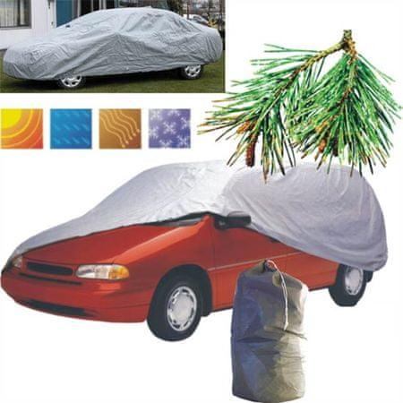 CarPoint pokrowiec na samochód Tybond (rozmiar XL)