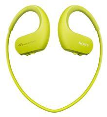 Sony NW-WS413 4,096 světle zelená - rozbaleno