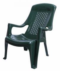 MEGA PLAST krzesło MP661 CLUB