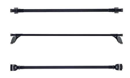 Cruz Cruz osnovne prečke za Renault Trafic in Opel Vivaro (2014->) (923-307) - Odprta embalaža