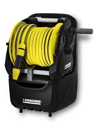 Kärcher nosilec cevi HR 7.315 Kit