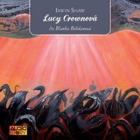 Shaw Irwin: Lucy Crownová - KNP-5CD