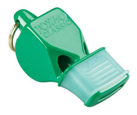 Fox40 40 Síp CLASSIC CMG zöld