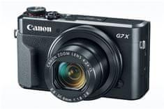 Canon aparat cyfrowy PowerShot G7 X Mark II (1066C002)