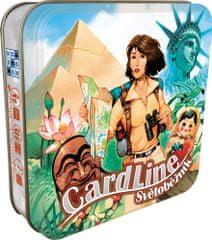 REXhry Cardline: Světoběžník