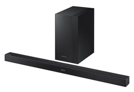 Samsung hišni soundbar HW-K450