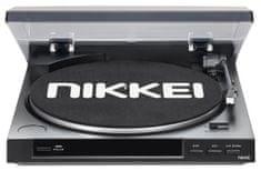 Nikkei NTT01U Lemezjátszó