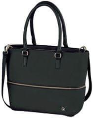 Wenger torba za prenosnik Eva, ženska, 33 cm, črna