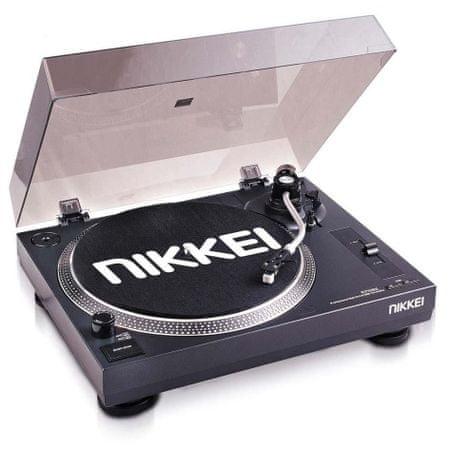 Nikkei NTT05U Lemezjátszó