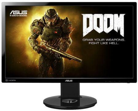 Asus monitor LCD VG248QE