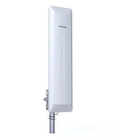 Evolveo HDO (aktívna vonkajšia DVB-T/T2 anténa)