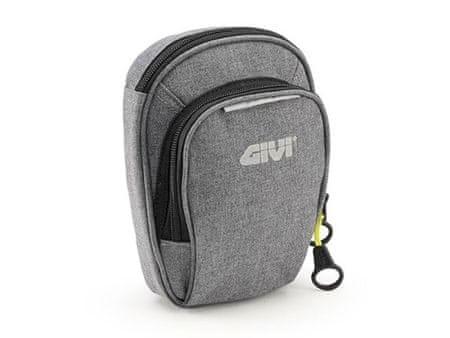 Givi Luggage torbica za okoli noge Easy-T Range, siva