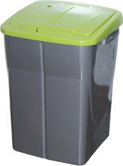 Mazzei Koš na třídění odpadu 45 l