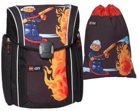 LEGO City Fire Xtreme, 2 dijelni komplet