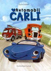 Lucia Emiliani: Avtomobil Čarli