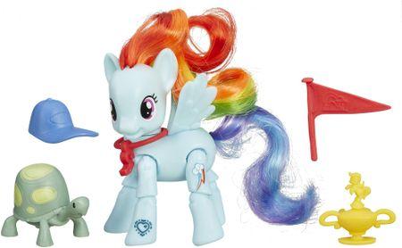 My Little Pony Kucykowe przygody - Rainbow Dash B5676