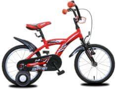 """Olpran rowerek dziecięcy Bary 14"""""""