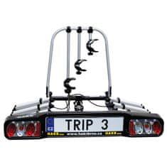 HAKR TRIP 3 MIDDLE Kerékpártartó