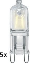 Philips EcoHalo Clickline 42W G9 set 5ks