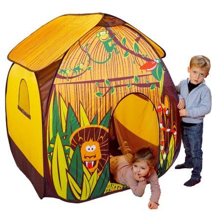 Ludi Maxi namiot Sawanna