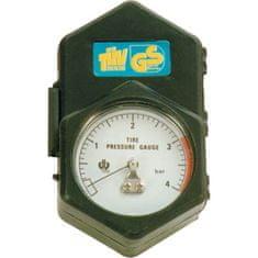 CarPoint Profi 4bar, Keréknyomás mérő