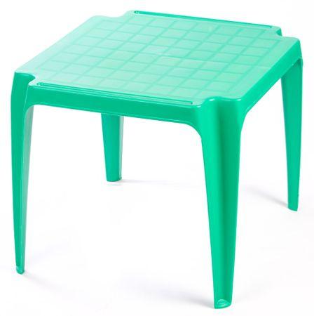 07ff17402a105 Grand Soleil Sada stolček a dve stoličky zelená - Parametre | MALL.SK