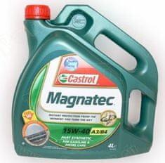 Castrol motorno ulje Magnatec A3/B4 15W-40, 4 l