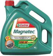 Castrol motorno ulje Magnatec A3/B4 10W-40, 4 l