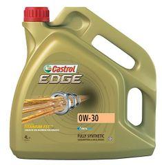 Castrol motorno ulje Edge 0W-30, 4 l