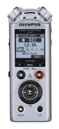 Olympus diktafon LS-P1