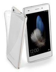 CellularLine gumena maskica Fine za Huawei P8 Lite