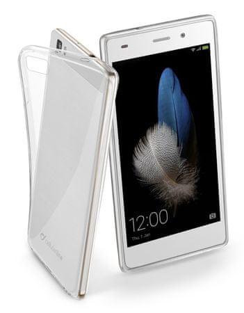 CellularLine gumijast ovoj Fine za Huawei P8 Lite