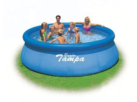 Marimex basen ogrodowy Tampa 3,66 x 0,91 m (bez filtra)