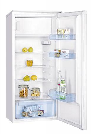 Goddess RSD0124GW8 Hűtőszekrény