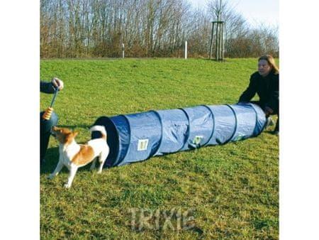 Trixie tunel dla psów małych ras 40cm/2m
