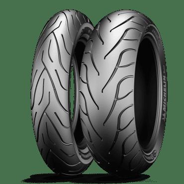 Michelin pnevmatika 80/90-21 54H Commander 2 F, RF