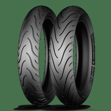 Michelin pnevmatika 120/70ZR17 58W Pilot Street Radial
