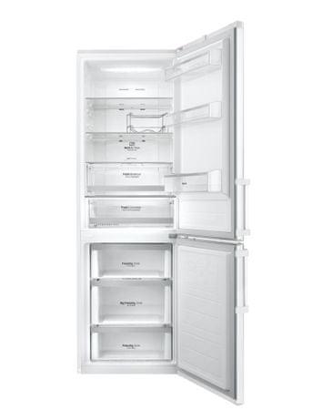 LG GBB59SWFZB Szabadonálló hűtőszekrény